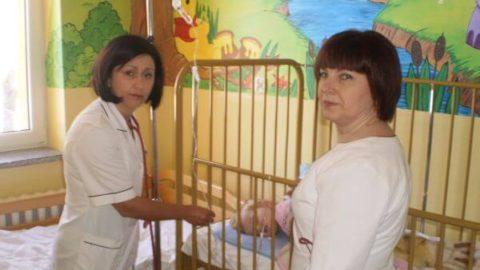 Oddział Pediatryczny 2